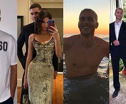 CIACHO TYGODNIA: Fai Khadra - model, DJ oraz impezowy towarzysz Kendall i Kylie Jenner (ZDJĘCIA)