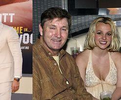 Ojciec Britney Spears ZABRONIŁ jej starać się o dziecko?!