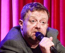 Olaf Lubaszenko schudł już 80 KILOGRAMÓW! (FOTO)