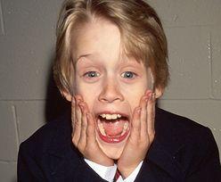 Macaulay Culkin ZOSTAŁ OJCEM!