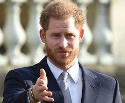 """Książę Harry zaskakująco o swojej codzienności: """"To połączenie """"Truman Show"""" i ZOO"""""""
