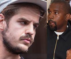"""Skromny Taco Hemingway ŻALI SIĘ na paparazzi: """"Nie jestem Kanye West, Iga na pewno nie Kim (IGA NIE KIM)"""""""