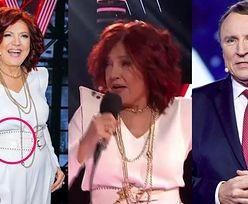 """Urszula Dudziak zdjęła błyskawicę z powodu CENZURY w """"The Voice of Poland""""?"""