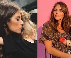 Weronika Rosati świętuje 3. urodziny córki i POKAZUJE JEJ TWARZ (FOTO)