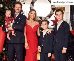 Perfekcyjna rodzina Małgorzaty Rozenek-Majdan w najnowszej kampanii biżuterii ZoZo design