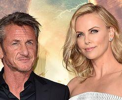 """Charlize Theron dementuje plotki z przeszłości: """"Nigdy nie byłam zaręczona z Seanem Pennem!"""""""