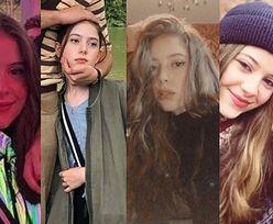 Tak wygląda dziś 15-letnia córka Natalii Kukulskiej, Anna Dąbrówka. Podobna do mamy? (ZDJĘCIA)