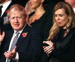 Boris Johnson po raz kolejny ZOSTAŁ OJCEM!