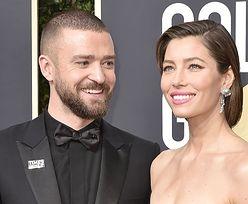 Justin Timberlake po raz pierwszy oficjalnie potwierdził, że został ojcem! Zdradził IMIĘ DZIECKA