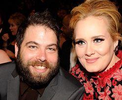 Adele już PO ROZWODZIE! Nie będzie płacić alimentów byłemu mężowi