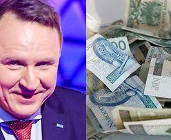 """Jacek Kurski chciałby przygarnąć 3,5 MILIARDA ZŁOTYCH na TVP z publicznych pieniędzy! """"To OBOWIĄZEK państwa"""""""