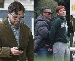 Leonardo DiCaprio i odmieniona Jennifer Lawrence przyłapani na planie nowego filmu Netfliksa (ZDJĘCIA)