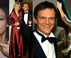 """Tak wyglądały pierwsze gale Telekamer: triumf """"Na dobre i na złe"""", a na scenie Sophia Loren i Michał Wiśniewski (STARE ZDJĘCIA)"""