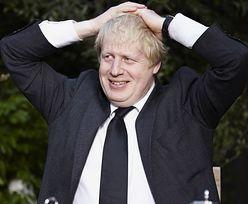 """Boris Johnson WYSZEDŁ ZE SZPITALA! """"Na razie nie wróci do pracy"""""""