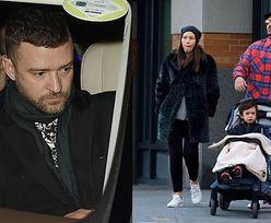 """Justin Timberlake narzeka na kwarantannę z 5-letnim synkiem: """"Wychowywanie dzieci 24 godziny na dobę jest NIELUDZKIE"""""""