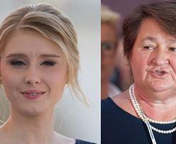 """Magdalena Środa o Kindze Dudzie w kancelarii prezydenta: """"Posłuszne, MAŁO ROZGARNIĘTE, ale urocze dziecko"""""""