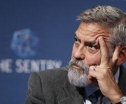 """Firma, z którą współpracuje George Clooney, wykorzystuje DZIECIĘCYCH PRACOWNIKÓW. """"Jestem szczerze zdumiony i zasmucony """""""