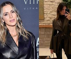 """TYLKO NA PUDELKU: Sara Boruc zdradza, jak jej kurtka trafiła do szafy Kendall Jenner: """"Było STRESOWO"""""""