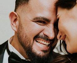 """Agustin Egurrola udostępnił fotografię z początków znajomości z żoną: """"Jedno z pierwszych naszych zdjęć"""" (FOTO)"""