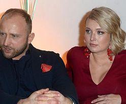 """Szczera żona Borysa Szyca wspomina problemy w związku: """"Nasza miłość nie była zdrowa. Byliśmy o krok, żeby to STRACIĆ"""""""