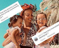 Anna Wendzikowska też NIE PRZESTRZEGA KWARANTANNY?! Po powrocie z Dominikany biega na sesje zdjęciowe...