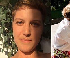Aleksandra Domańska STRACIŁA główną rolę w serialu przez KRÓTKIE WŁOSY i dywagacje fanów na temat jej orientacji seksualnej!