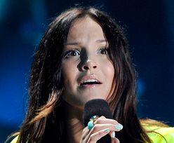Marina Łuczenko PRZYPADKIEM pokazała twarz Liama (FOTO)