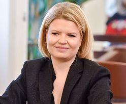"""Marta Manowska odrzuciła posadę prowadzącej """"Pytania na śniadanie""""!"""