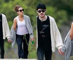 Kate Beckinsale spaceruje z nowym chłopakiem. Muzyk jest zaledwie ROK STARSZY OD JEJ CÓRKI... (ZDJĘCIA)