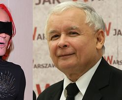 """Michał Wiśniewski komplementuje Jarosława Kaczyńskiego: """"JEST GENIUSZEM!"""""""
