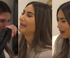 """Kim Kardashian rozpacza nad rozwodem: """"Czuję się jak NIEUDACZNICA"""""""