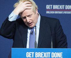 Boris Johnson opuścił oddział intensywnej terapii!