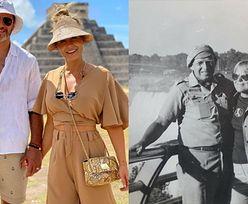 """Majdanowie porównują się do słynnej pary podróżników: """"Tony Halik i Elżbieta Dzikowska na szlaku"""""""