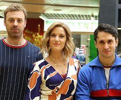 Polsat ujawnia tytuł i obsadę NOWEGO SERIALU z Aleksandrą Domańską (ZDJĘCIA)