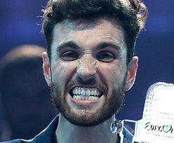 Eurowizja 2021. Duncan Laurence ma COVID! Co z jego występem na finale?