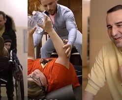 """""""To tylko kilka dni"""". W nowym programie celebryci będą opiekować się osobami z niepełnosprawnością! (WIDEO)"""