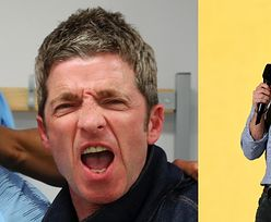 """Noel Gallagher z Oasis czule o księciu Harrym: """"Zaślepiony, pieprzony d*pek"""""""