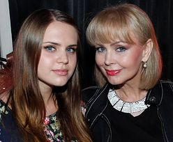 Izabela Trojanowska pokazała nowe zdjęcie córki. Roxanna kończy 30 lat (FOTO)