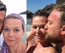 """Tamara Arciuch świętuje 44. urodziny Bartka Kasprzykowskiego: """"Moje życie należy do Ciebie"""" (ZDJĘCIA)"""
