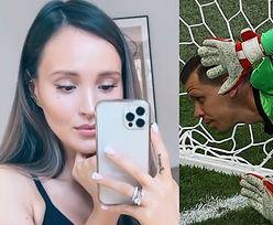 Euro 2020: Marina ZABLOKOWAŁA KOMENTARZE po samobójczym golu Wojtka Szczęsnego!