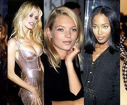 Zobaczcie, jak wyglądają dziś najsłynniejsze supermodelki lat 90. Wciąż oszałamiają urodą? (ZDJĘCIA)
