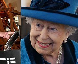 Królowa Elżbieta II uczy się obsługiwać Skype'a i FaceTime'a!