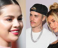 """Hailey Bieber wspomina BOLESNE porównania do Seleny Gomez: """"Czułam się, jakbym była gorsza"""""""