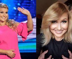 """Katarzyna Skrzynecka zdradza, jak pomaga mężowi wrócić do pełni sił witalnych: """"Chowam twoją twarz MIĘDZY ME BIUSTY"""""""