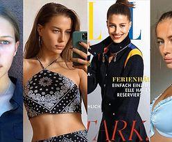 Nicole Poturalski, nowa dziewczyna Brada Pitta, ma o 40 lat starszego MĘŻA i mówi płynnie po polsku (ZDJĘCIA)
