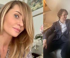 Aneta Kręglicka świętuje 80. urodziny mamy, pokazując rodzinne zdjęcia na Instagramie