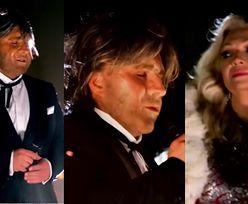"""Sylwester 2020. Tak wyglądał """"Andrea Bocelli"""" na Sylwestrze Polsatu. Też się nabraliście? (FOTO)"""