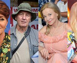"""Jakie emerytury dostają Jolanta """"emeryci jedźcie w Alpy"""" Kwaśniewska, Laura Łącz, Karol Strasburger i inne gwiazdy?"""