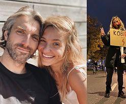 """Maciej Dowbor zmienia nazwę swojego profilu, dodając nazwisko żony: """"NIE ZADZIERAJ Z KOBIETAMI"""""""