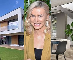 Tak będzie wyglądał dom Maffashion: nowoczesny wystrój, drewniane akcenty i studio Sebastiana Fabijańskiego (ZDJĘCIA)